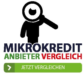 Mikrokredit Vergleich