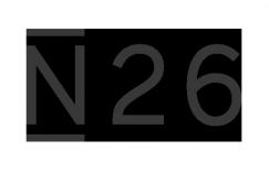 N26 Girokonto mit Dispo & Kredit