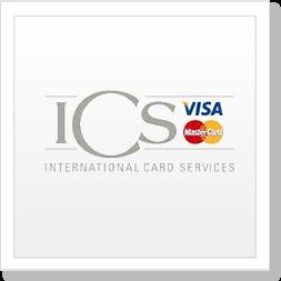 ICS Kreditkarte