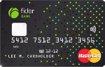 Fidor Bank - Fidor SmartCard 1