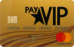 Advanzia Bank - payVIP Mastercard GOLD