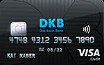 DKB - DKB-VISA-Card