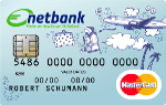 netbank - Prepaid Kreditkarte