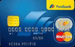 Postbank - Mastercard