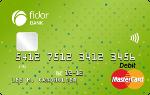 Fidor Bank - Fidor Debit Mastercard
