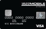 1822MOBILE - Kreditkarte 1