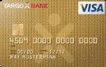 TARGOBANK - Gold-Karte