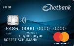 netbank - MasterCard Premium
