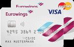 Barclaycard - Eurowings Kreditkarten Classic 1