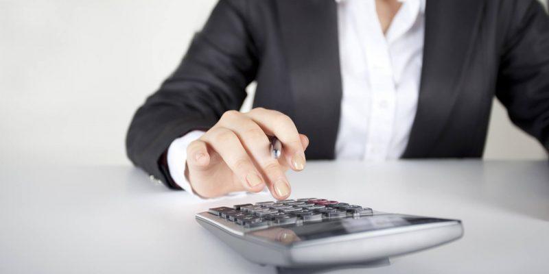 Wie viel Kredit kann ich mir leisten?