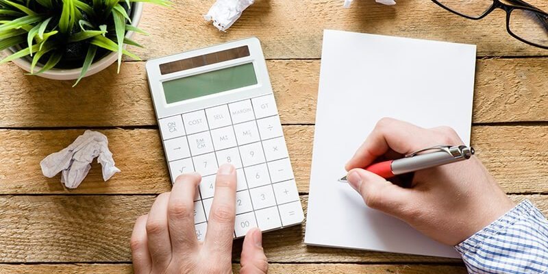 Ratenkredit Kosten berechnen: So gehts!