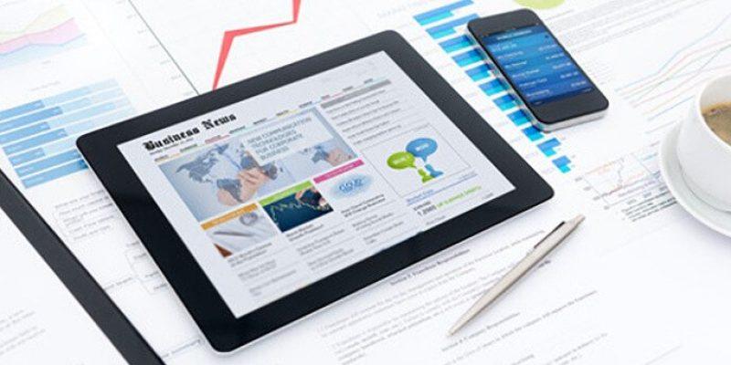 Mobile Apps für Banking und Kredite