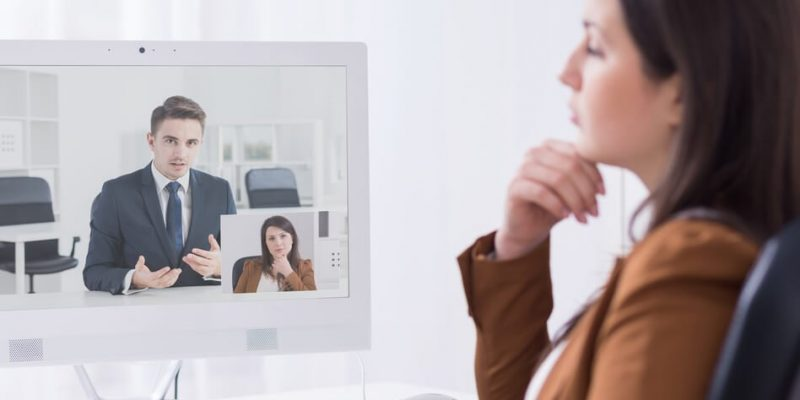 Wie funktioniert das VideoIdent Verfahren?